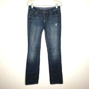 Paige Jimmy Jimmy Womens Jeans Distressed
